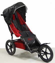 Adaptive Star Axiom Improv Push Chair Size 2