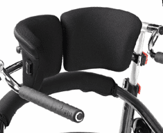 R82 Back Support – Size 3