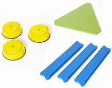 American Educational Products BALANCE KIT #5: Obstacle Course