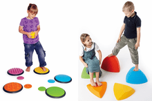 American Educational Products BALANCE KIT #7: Tactile & Balancing