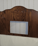 Beds by George Clear View Window in Footboard - UPGRADE