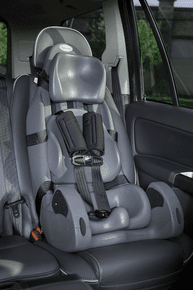 Car Seats, Special Needs/Transportation