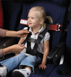 CARES Child Aviation Restraint