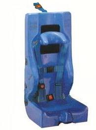 Tumble Forms Carrie Seat Basic, Small Adult