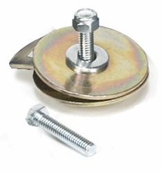 Columbia Medical Bolt-in Hardware Kit for Spirit Car Seat - For vehicles manufactured before 2002