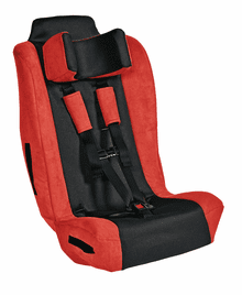 Columbia Medical Spirit APS� Car Seat