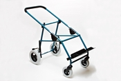 Columbia Medical TheraPedic Explorer Mobility/Stroller Base - ONLY