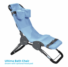 Columbia Medical Ultima Bath Chair