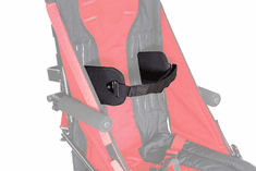 Convaid Contoured Lateral Thoracic Support, Right Side  (Rodeo Models Only)