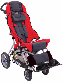 Convaid Strollers
