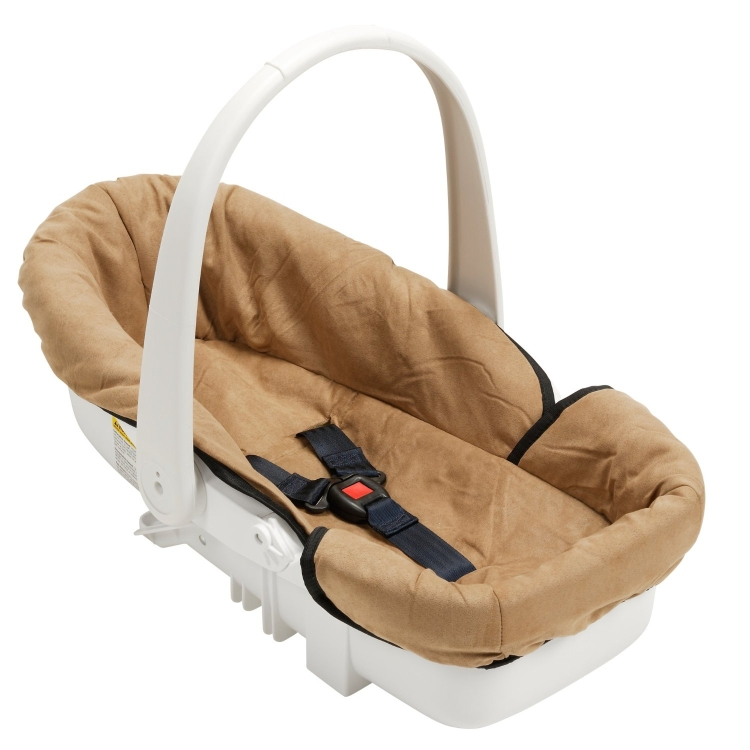 CoscoR Dream Ride LATCH Infant Car Bed