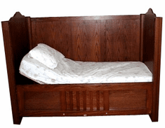 Beds By George Dream Series – Hi Side - Electric