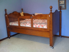 Beds by George Dream Series – Standard Sides