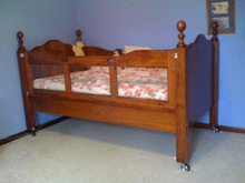 Beds by George Dream Series � Standard Sides