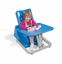 Tumble Forms Feeder Seat Tray  - XL