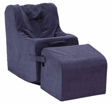 Chill-Out Chair Rock'er - ESSENTIAL FOAM