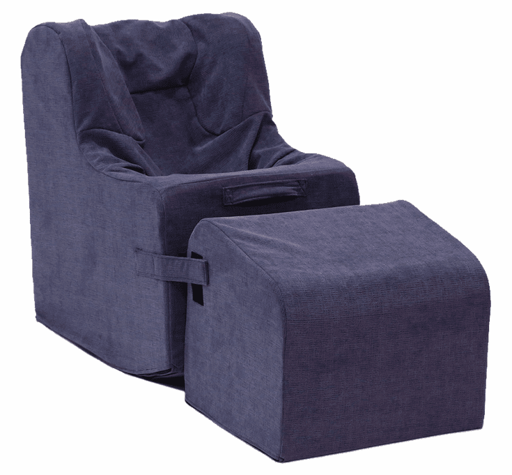 Special Needs Seating - Rock\'er Chill-Out Chair - ESSENTIAL ...