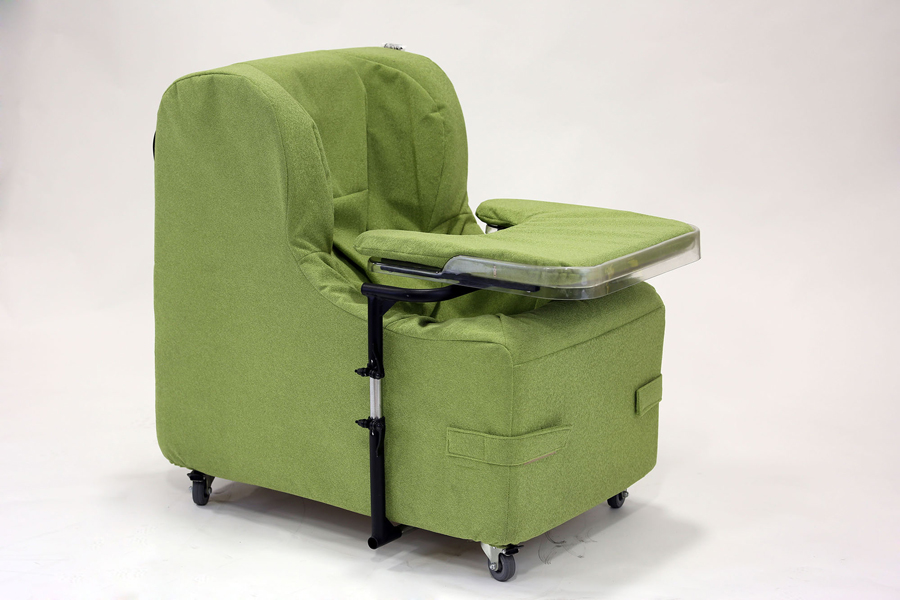 Special Needs Seating - Roll\'er Chill-Out Chair - ESSENTIAL ...