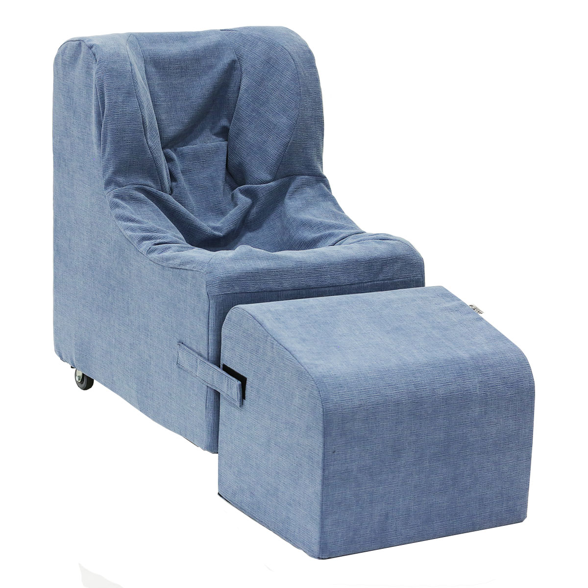 Special Needs Seating - Roll\'er Chill-Out Chair - TEC - Freedom ...