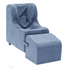 Chill-Out Chair Roll'er - TEC FOAM