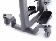 EasyStand Front Swivel Casters