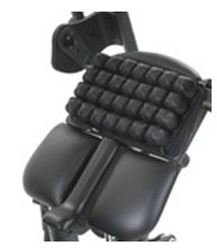 EasyStand Glider Seat w/ Roho Insert, Large