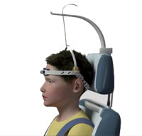 HeadPod Head Support System