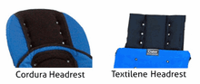 Convaid Headrest Extension