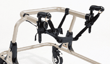 Rifton Hip Positioner with Handholds - Small