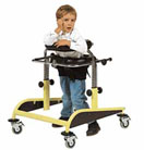 Ormesa Indoor Dynamico Gait Trainer / Walker Size 1