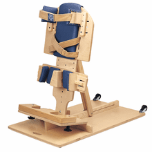 Theradapt Intermediate Prone Stander