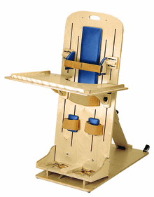 Theradapt Intermediate Supine Stander