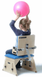 Kaye Products Posture System, KH2AO