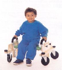 Kaye Products Scoot-About