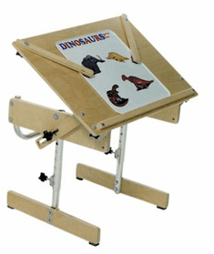 Kaye Products small T-Table