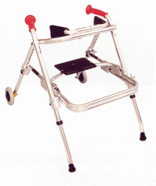 Kaye Products KW1BH - Child Size w/ Seat
