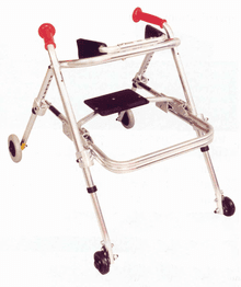 Kaye Products KW1BHR - Child Size w/ Seat