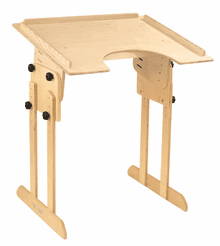 Theradapt Large Tray Easel