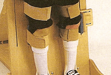 Theradapt Lateral Pads (pair)