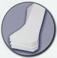 Columbia Medical Lateral Positioning Pads