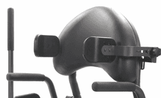 EasyStand Lateral Supports