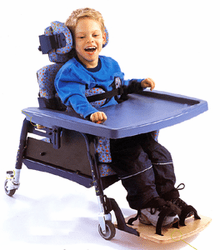 Leckey Easy Seat (Pediatric Positioning Chair)