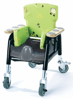 Leckey Easy Seat Potty Trainer - Size 1