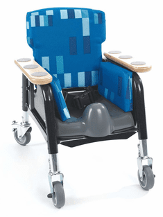 Leckey Easy Seat Potty Trainer - Size 3