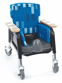 Leckey Easy Seat Potty Trainer - Size 4