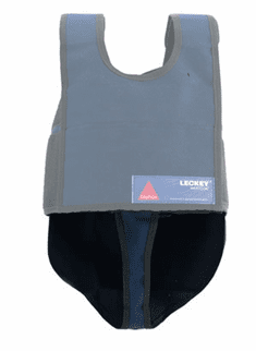 Leckey Positioning Waistcoat Groin Strap, Size 3