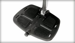 Leckey Squiggles Adjustable Footrest