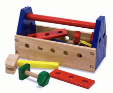Melissa & Doug Take-Along Tool Kit