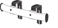 Rifton Mounting Bracket