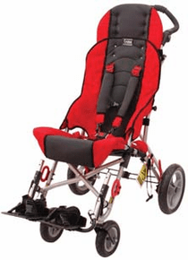 Convaid Cruiser Transport Strollers